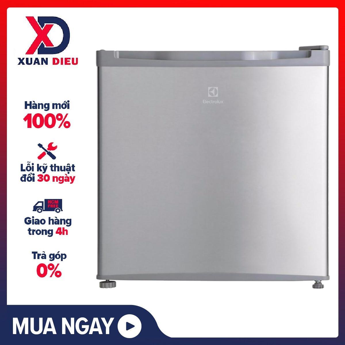 Tủ Lạnh ELECTROLUX 52 Lít EUM0500SB - Miễn phí vận chuyển HCM