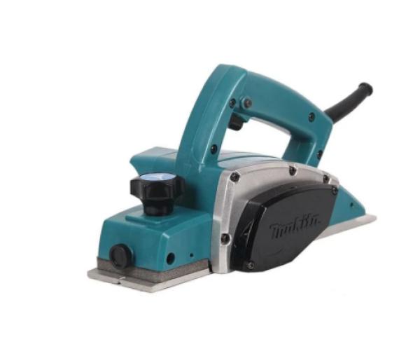 [Thu thập mã giảm thêm 30%] Máy bào Makita N1900B (82mm) là sản phẩm phục vụ cho gia đình hoặc các ngành công nghiệp cơ khí xây dựng sửa chữa