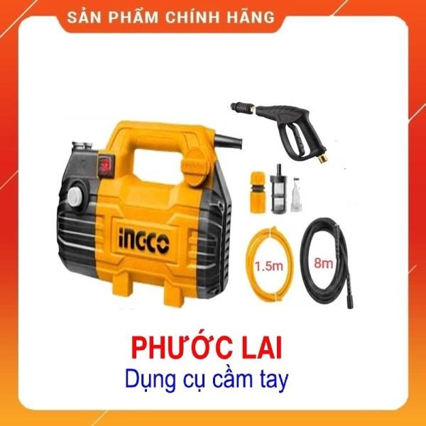 Máy xịt rửa INGCO1500W HPWR15028