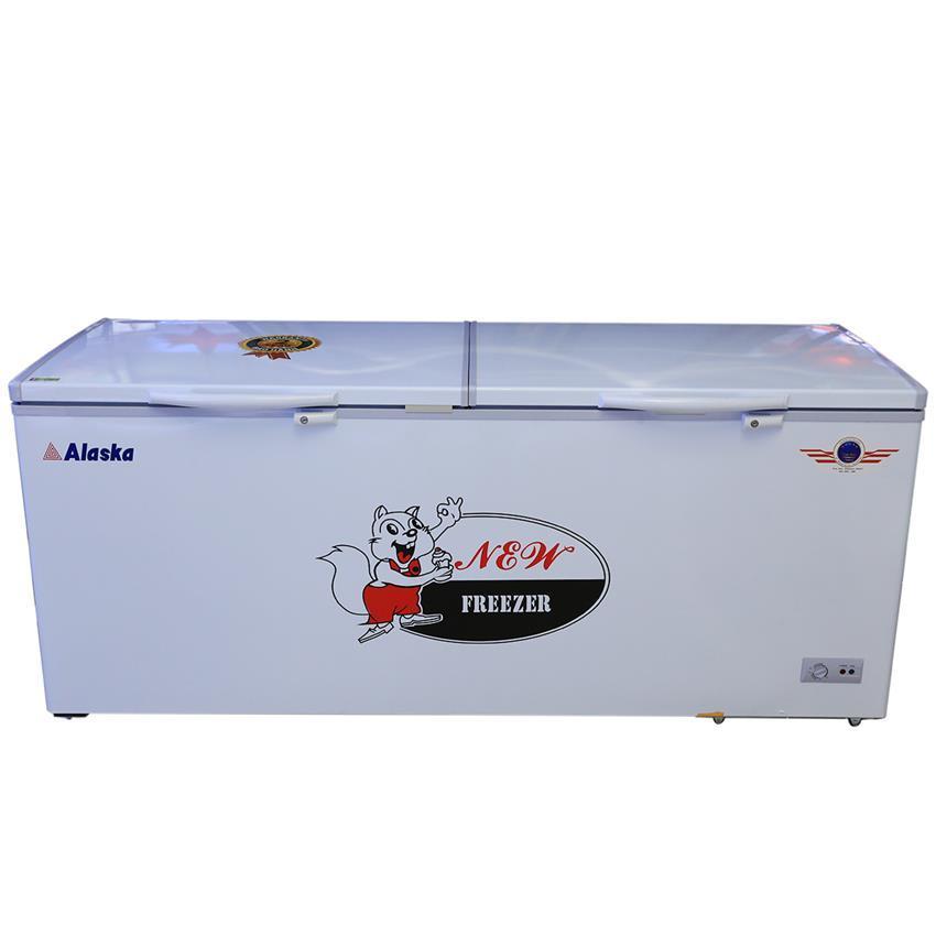 TỦ ĐÔNG ALASKA HB-890