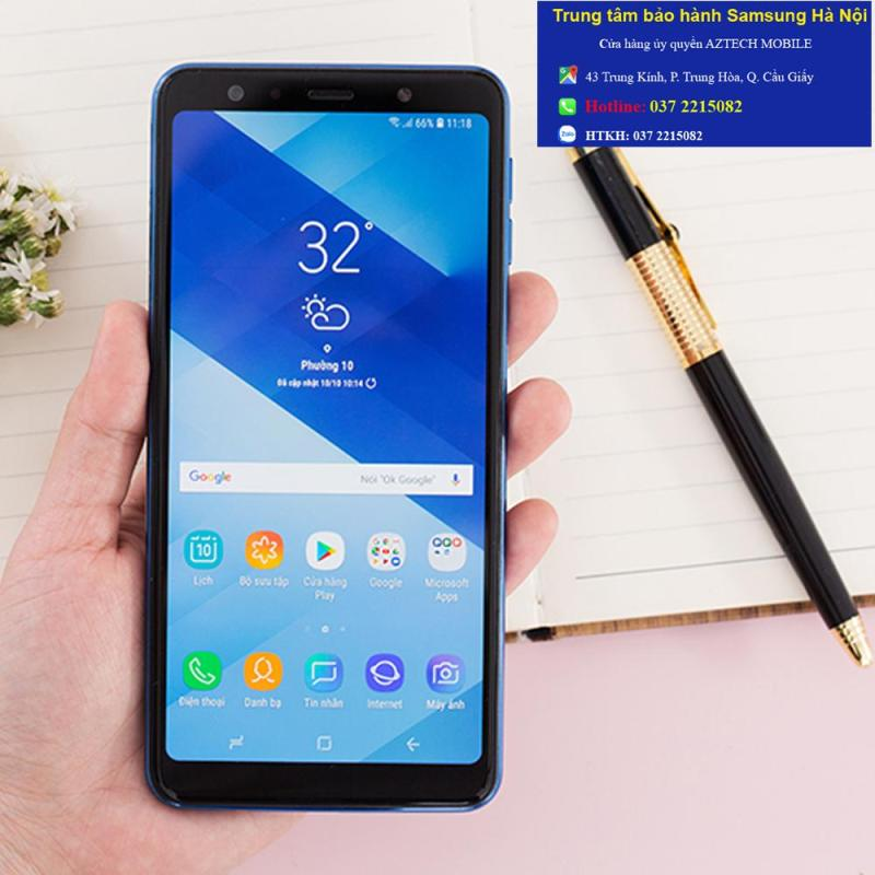 Điện thoại Samsung Galaxy A7- Camera siêu Việt -Thiết kế tinh xảo (Bảo hành toàn quốc trong vòng 12 tháng)