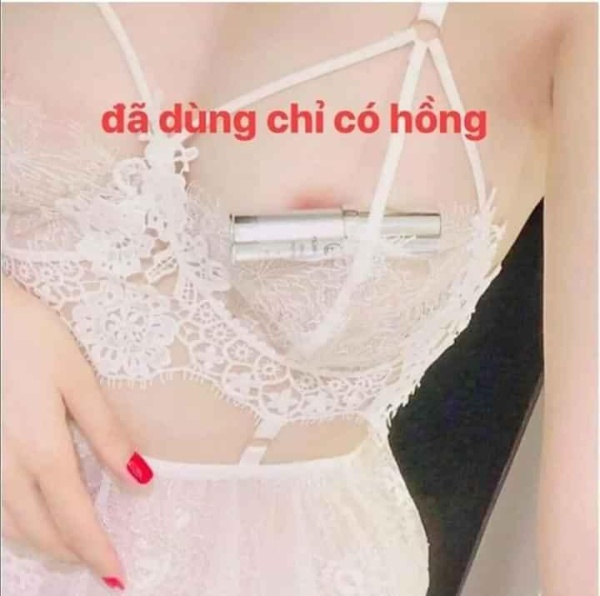 Xxvirgin 💝FREESHIP💝Kem Làm hồng Nhũ Hoa & bikini loại W 5ml (Tặng quần ren XK) giá rẻ