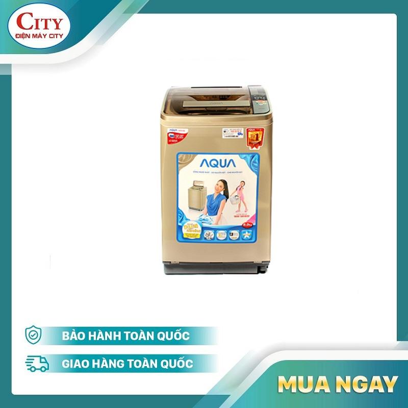 Bảng giá Máy giặt AQUA 8 kg AQW-F800AT N Điện máy Pico