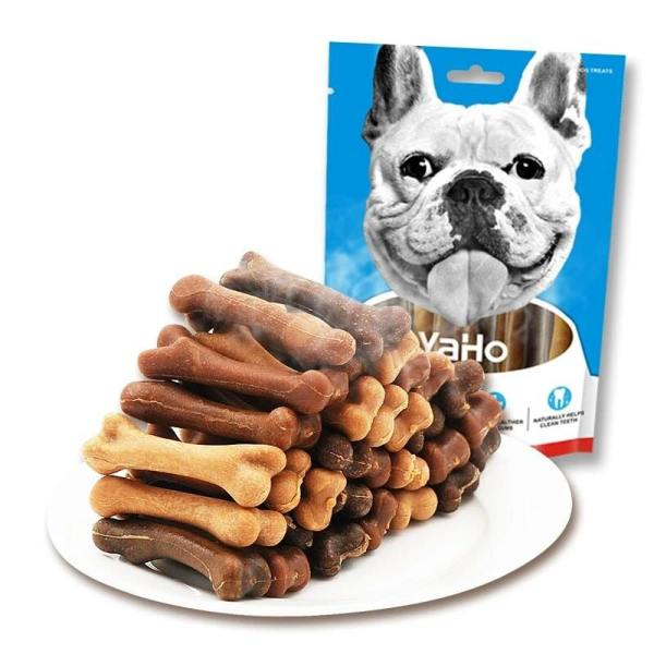 xương sạch răng YAHO dành cho mọi loại chó