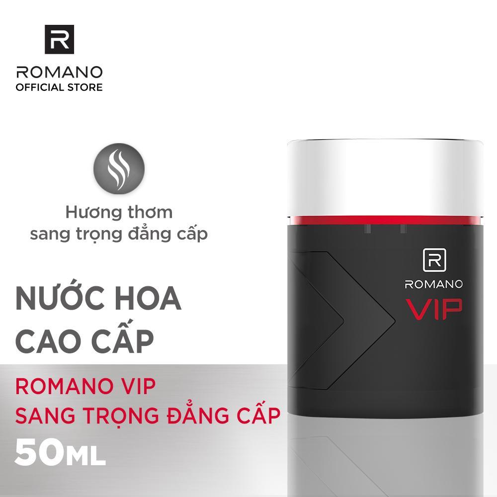 Nước hoa Romano VIP 50ml