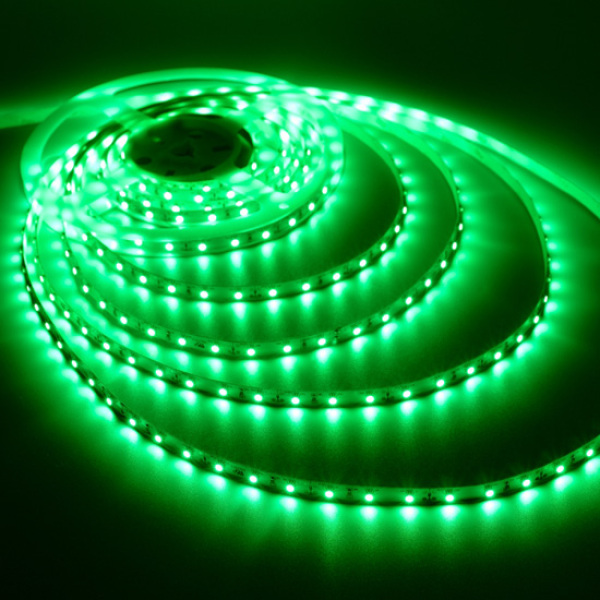 Cuộn Led dây dán 5m 5050 silicon 1 màu (không gồm nguồn)