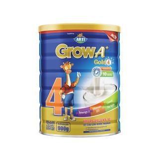 Sữa Arti Grow A+ Gold 4 400G & 900G - NPP chính hãng thumbnail
