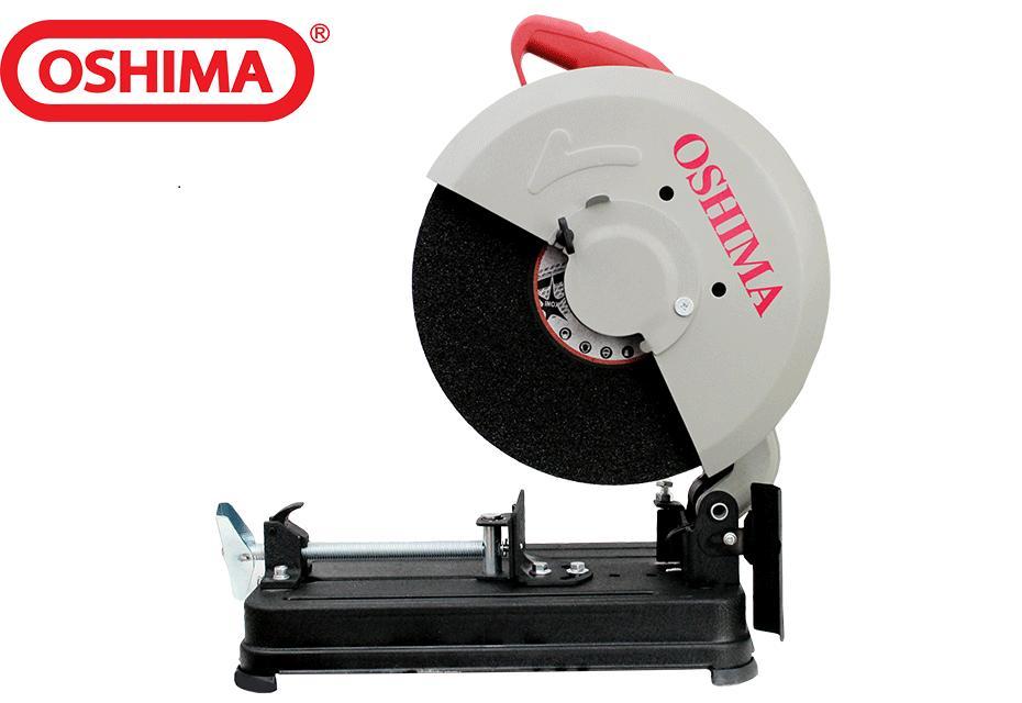 Máy cắt sắt Oshima 2300W MOD.OS2