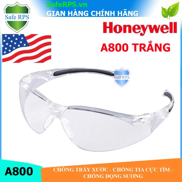 Giá bán Kính chống bụi nhập khẩu A800 trắng