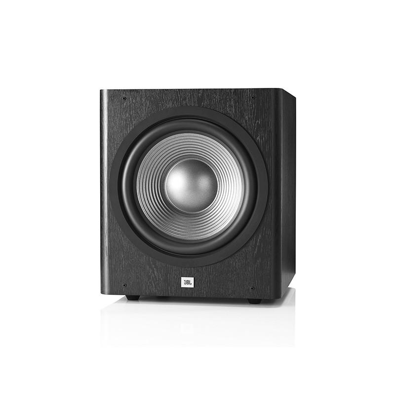 Loa siêu trầm Karaoke JBL STUDIO 260P - Màu Đen - Hàng Chính Hãng PGI - Âm Thanh Cho Tivi, Dàn HiFi Tại Gia Của Nhà Bạn