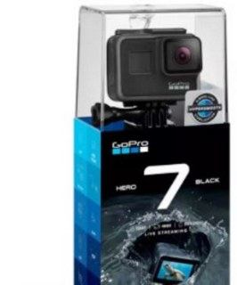 Máy Quay GoPro hero 7 black Bảo hành 1 đổi 1 12 tháng thumbnail