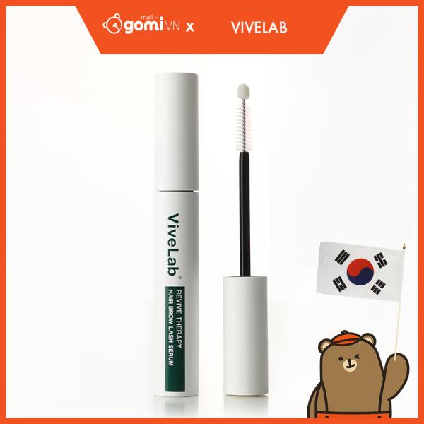 Serum Dưỡng Mi Mắt VIVELAB Revive Therapy Hair Brow Lash Serum - 1 cây GomiMall