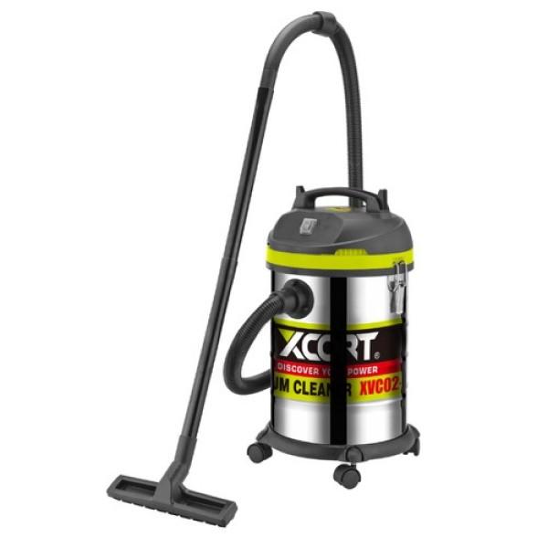 Máy hút bụi công nghiệp XCORT