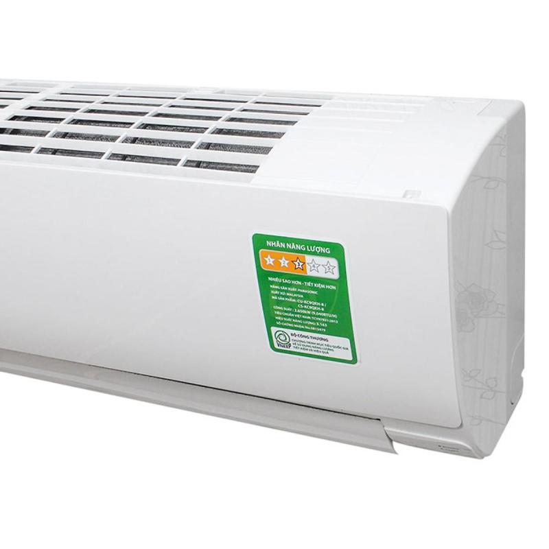 Bảng giá Máy Lạnh Panasonic CU/CS-N12SKH-8 (1.5 HP)