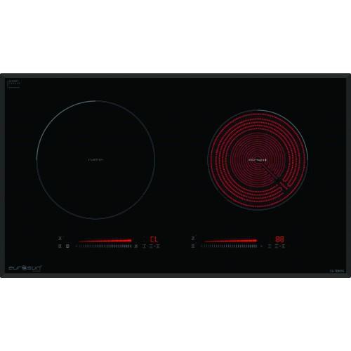 Bếp điện từ Eurosun EU TE887G Tặng hút mùi + bộ nồi .t.r.ị. giá 9tr