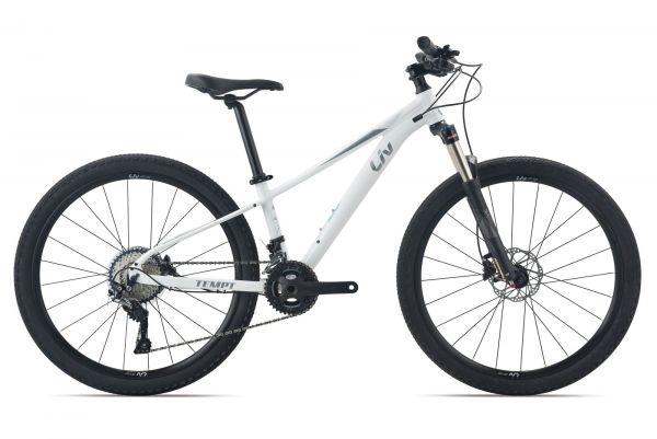 Phân phối xe đạp thể thao cho nữ hãng Giant- LIV TEMPT 1 2021