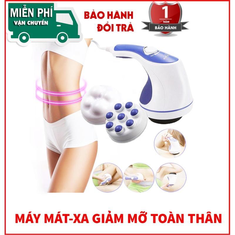 May Danh Tan Mo Bung Tot Nhat  - Máy Massage  cầm tay Cao cấp - Giúp thư giãn và thon gọn cơ thể - Giảm 50% trong hôm nay