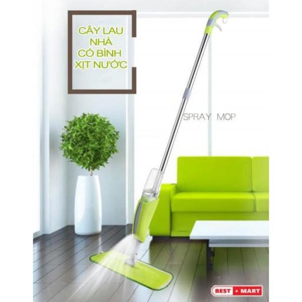 Bảng giá Máy lau rửa sàn nhà phun nước phun sương đa năng  bộ lau nhà, cây lau nhà kèm bình xịt nước thông minh bảo hành 6 tháng tại Ý STORE Điện máy Pico
