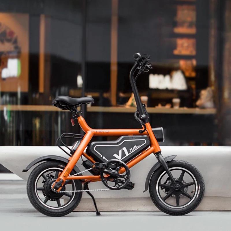 Mua Xe đạp điện V1 Plus