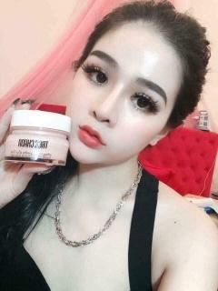 Kem trang điểm makeup thần thánh TREECHADA Thái Lan thumbnail