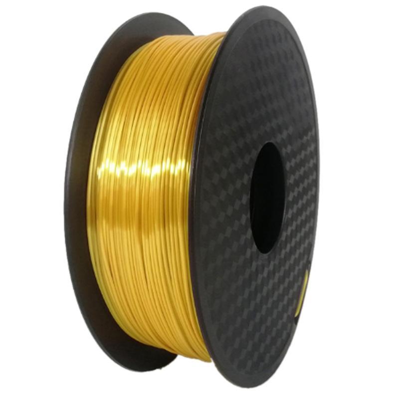 Giá 3D Printer 1KG 1.75mm PLA Filament Printing Materials for 3D Printer Extruder Pen Rainbow Plastic Accessories