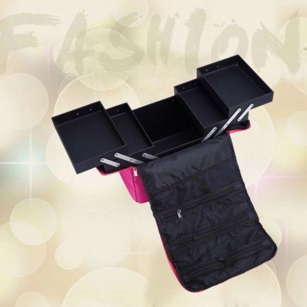 Cốp vải đựng đồ Nail chuyên dụng ,cốp to cực tiện lợi giá rẻ