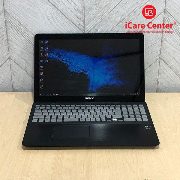 Bảng giá Laptop SONY SVF15 Core i7 Phong Vũ