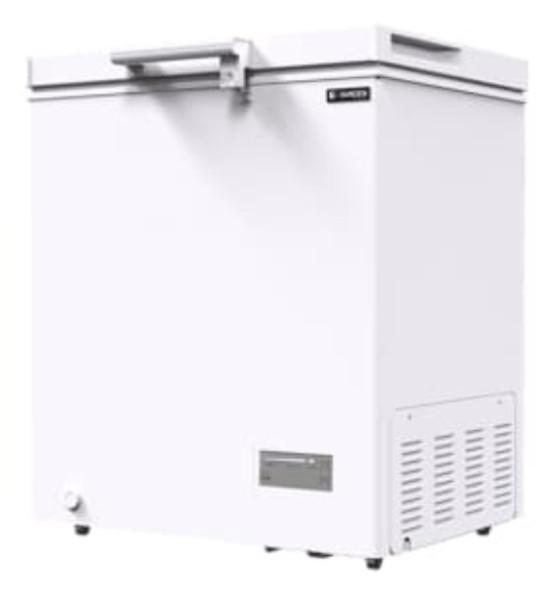 Tủ đông mini Nhật Bản - 1 cánh 1 ngăn nằm Sanden Intercool 150 lít SNH0155 - Chỉ giao tại Hồ Chí Minh