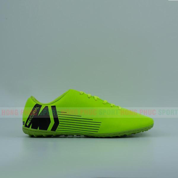 Giày đá bóng sân cỏ nhân tạo NT180 khâu full đế tạo cảm giác tốt khi tiếp xúc bóng trong mọi điều kiện thời tiết khác nhau
