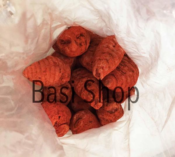 Nghệ Đỏ Cao Cấp Cho Gà Đá 1kg (~30 Củ) - Củ Nghệ Gà Chọi.