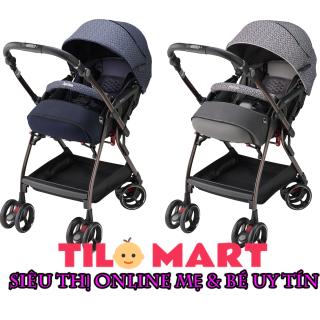 Xe đẩy trẻ em Aprica Optia Cushion Premium cao cấp thumbnail