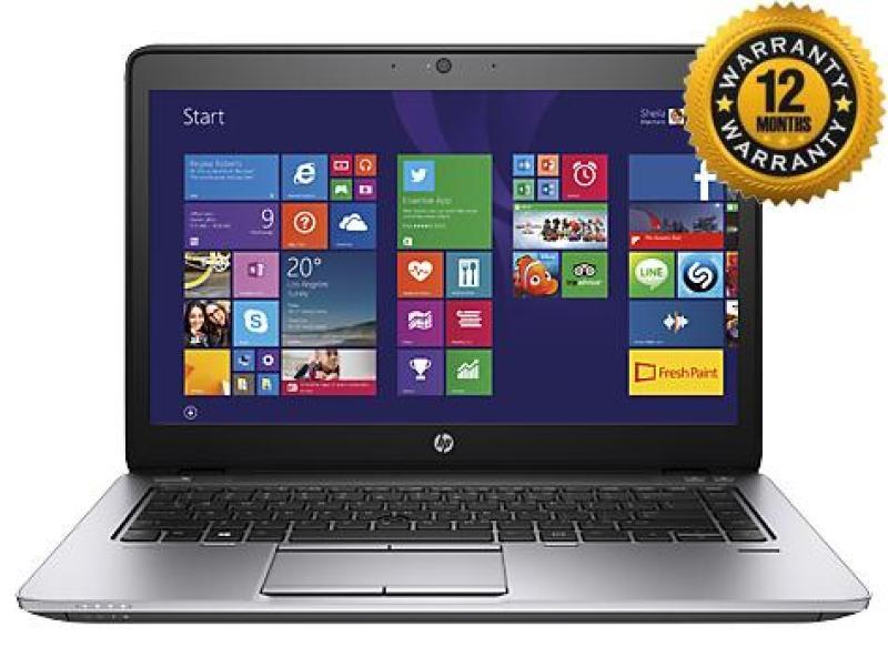 Ultrabook HP Elitebook 840G2 Core i5 5300U RAM 4G HDD 500G 14in Siêu mỏng 1.6Kg tặng Cặp laptop + chuột không dây - Hàng Xách tay