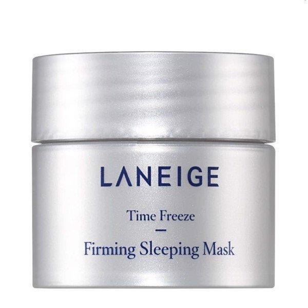 Mặt Nạ Ngủ Chống Lão Hóa Laneige Time Freeze Firming Sleeping Mask mini 10ml tốt nhất