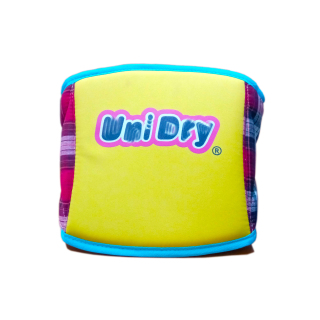 Đai an toàn đi xe máy uni dry-sunbaby- Quà tặng thumbnail