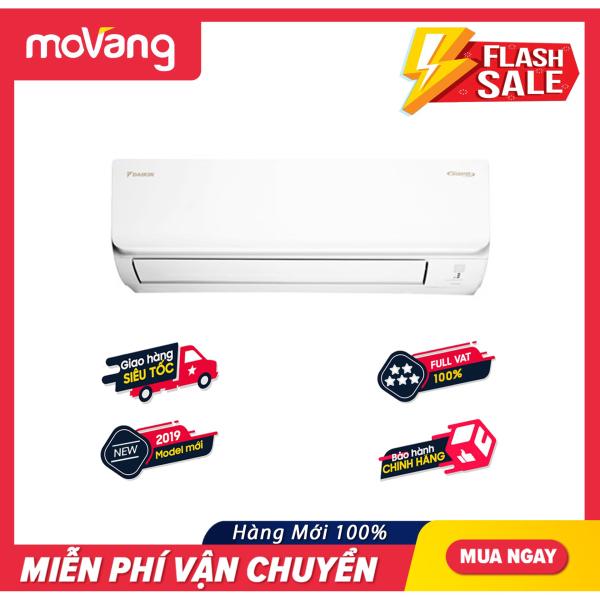 [TRẢ GÓP 0%] Máy lạnh Daikin Inverter 2 HP FTKA50UAVMV - Công suất làm lạnh 17.000 BTU Máy lạnh Inverter