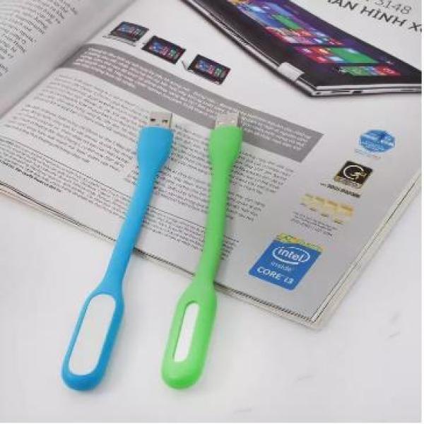 Bảng giá Bộ 2 đèn LED USB siêu sáng cắm nguồn usb, dùng để làm đèn học kiêm đèn ngủ, phong cách châu âu cao cấp( màu ngẫu nhiên) Phong Vũ