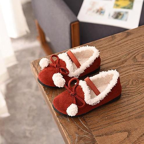 Giá bán giày hài bé gái size 24-32 siêu dễ thương