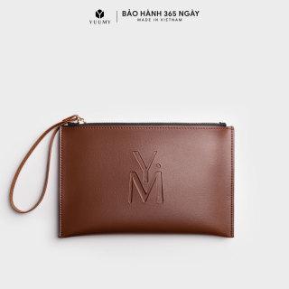 Ví clutch cầm tay thời trang YUUMY YV45 phong cách cá tính - FADODA thumbnail