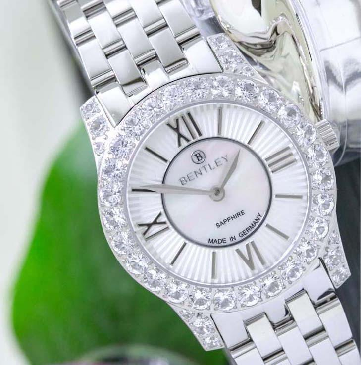 Nơi bán Đồng hồ nữ Bentley BL1815-101BWCI