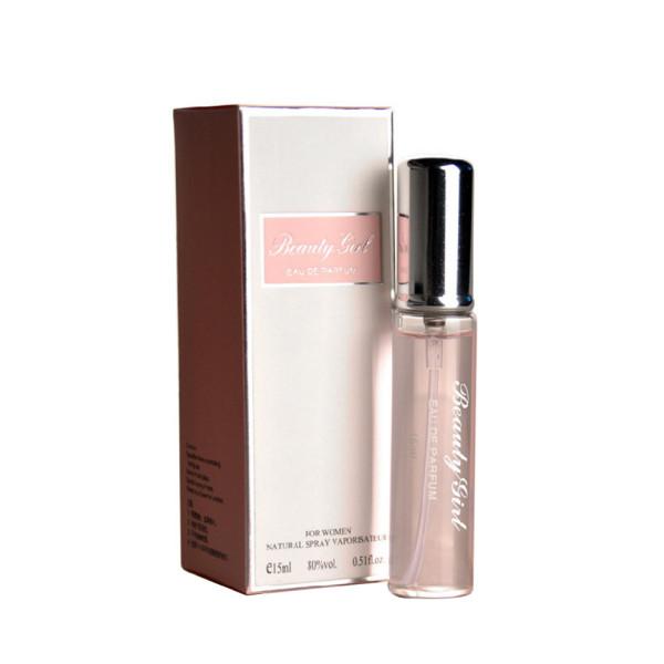 Unisex Long Lasting Pheromone Perfume Men and Women Temptation Heterosexual