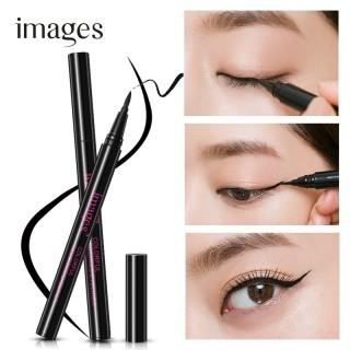 Bút dạ kẻ mắt siêu mảnh IMAGES kẻ viền mắt bút lông kẻ mắt kẻ mắt nước nội địa Trung JS-EL01 thumbnail
