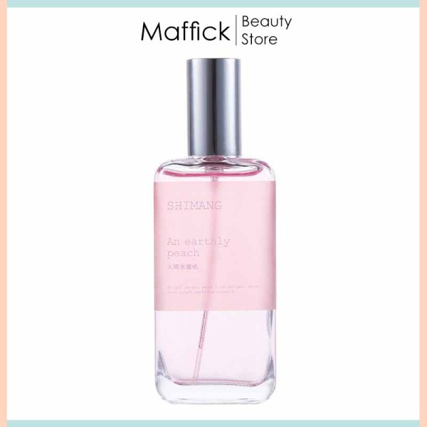 Nước hoa nữ thơm lâu nội địa trung shimang SNHKL1 Maffick
