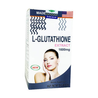 L-Glutathione Extract 1600mg thumbnail