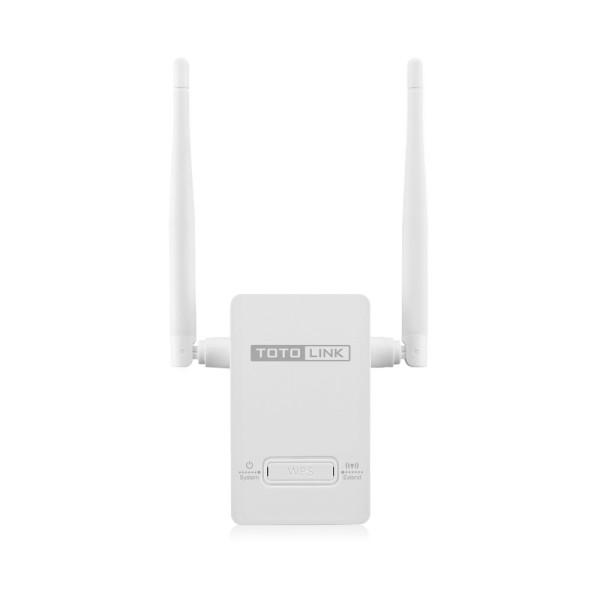 Bảng giá EX200 - Mở rộng sóng Wi-Fi chuẩn N 300Mbps Phong Vũ