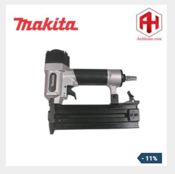 Máy bắn đinh thẳng dùng hơi Makita AF504Z