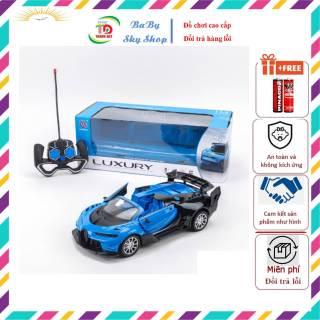 Xe Ô TÔ Điều Khiển XB 11 XIANGBAO - Hộp xe đua điều khiển Từ Xa Long Thuy Toys LUXURY, Car Champion thumbnail