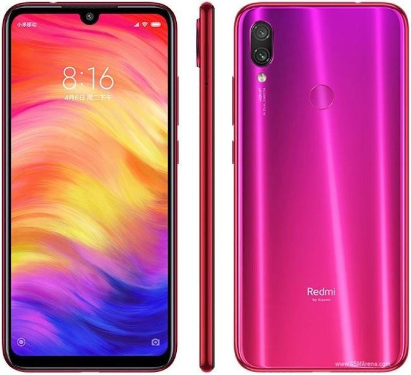 Xiaomi Redmi Note 7 Pro 128GB Ram 6GB (Hồng)- Shop Online 24 - Hàng Nhập Khẩu