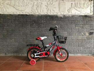 Xe đạp trẻ em 12inch SPORT Baga cho bé 2-4 tuổi loại tốt thumbnail