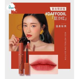 Son 3CE Velvet Lip Tint Neo-Retrolism Edition thumbnail