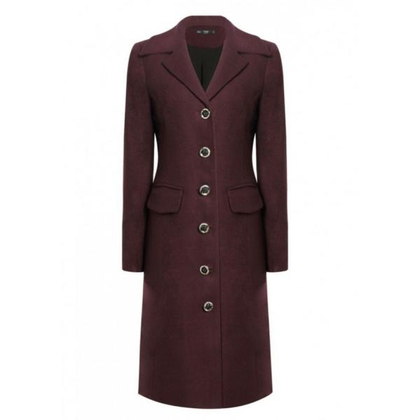 Áo khoác măng tô dành cho quý bà shophoale